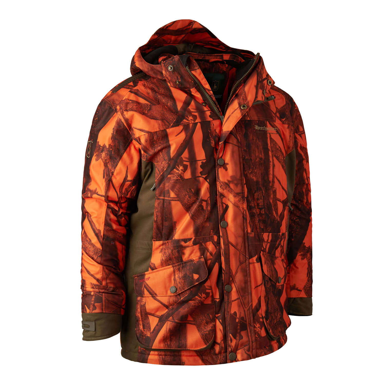 Deerhunter Cumberland Arctic Winterjacke