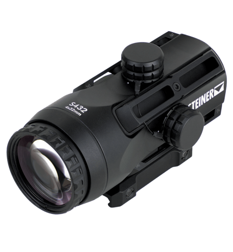 STEINER SIGHTS S432 VISIER