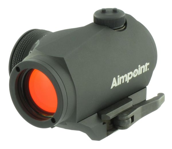 AIMPOINT MICRO H1 2 MOA