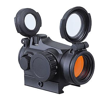 GECO RED DOT 1X20 GEN II LEUCHTPUNKTVISIER