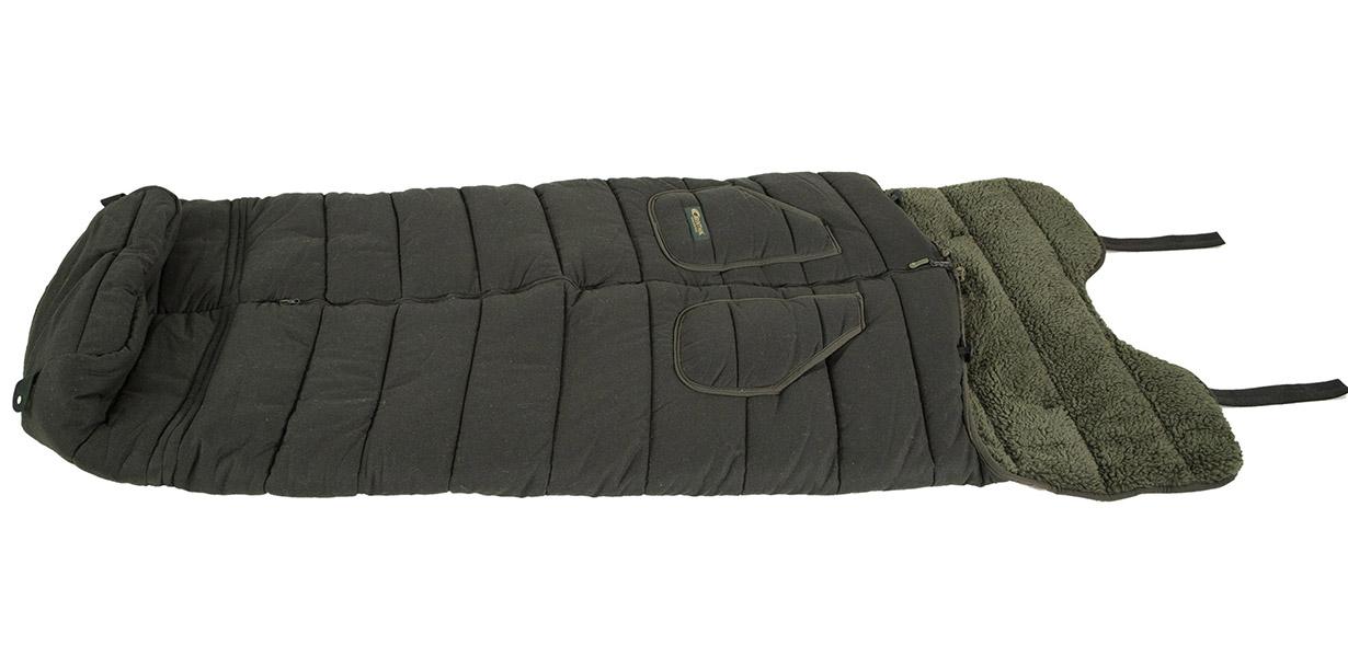 Carinthia Loden Ansitzsack Fell Comfort XL
