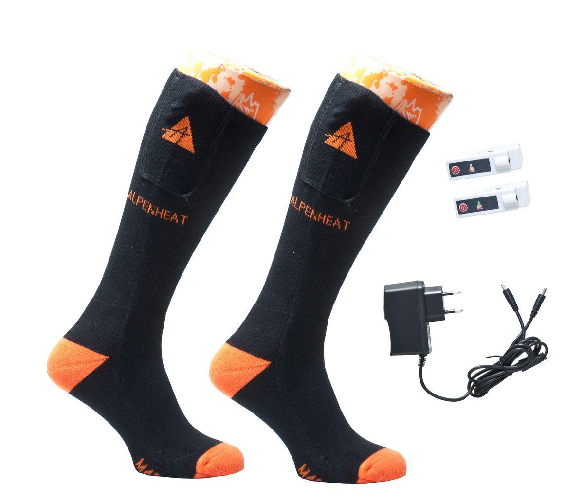 Alpenheat AJ26 Fire-Socks Heizsocken