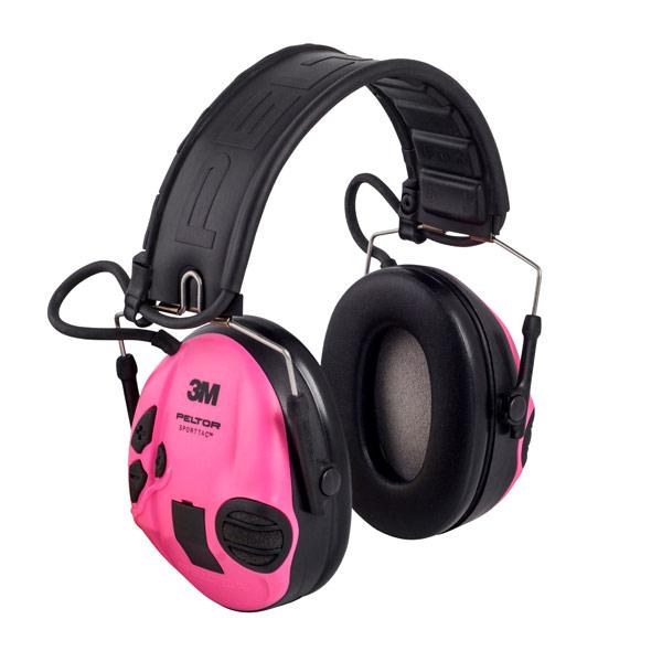 3M Peltor Sporttac - digitaler Gehörschutz