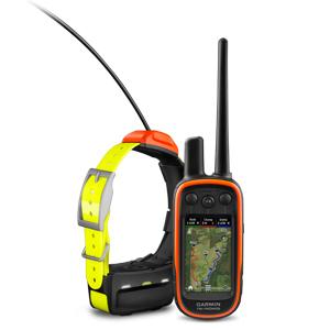 Garmin Alpha 100 GPS Hundeortung