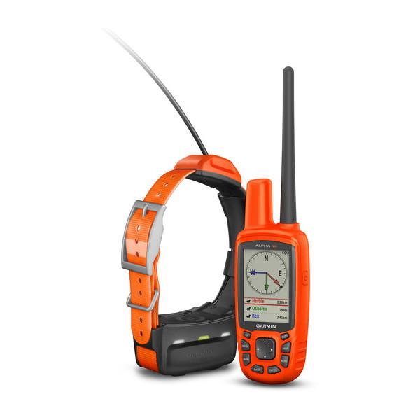Garmin Alpha 50 GPS-Hundehalsband