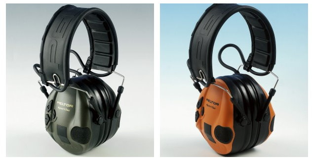 3M Peltor Sport-Tac Hunting aktiver Gehörschutz