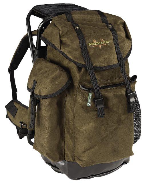 Swedteam Rucksack Hiker MollTec™