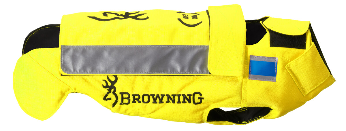 Browning Protect Pro Evo Hundeschutzweste