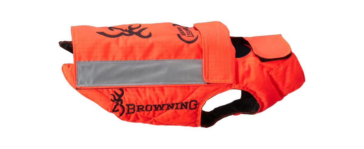 Browning Protect Hunter Hundeschutzweste