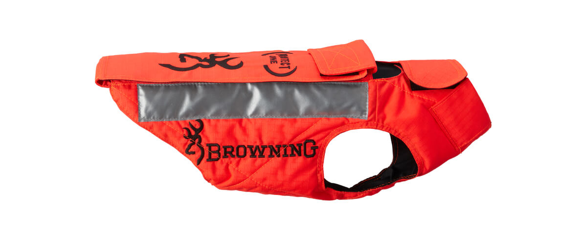 Browning Protect One Hundeschutzweste