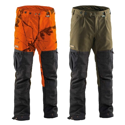 Swedteam - Protection Sauenhose Herren